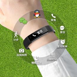 运动手表男学生韩版简约潮流休闲智能多功能黑科技电子表女特种兵