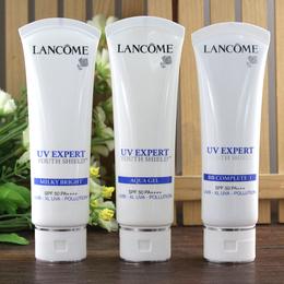 正品兰蔻遮瑕美白保湿BB霜UV隔离防晒霜空气感防晒乳SPF50+50ml