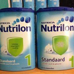荷兰牛栏 1段 直邮 Nutrilon1段/一段奶粉 荷兰本土 0-6个月