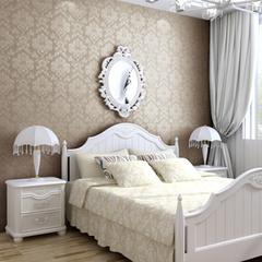 尚纸坊壁纸 欧式墙纸 大马士革壁纸 卧室客厅满铺墙纸 21441