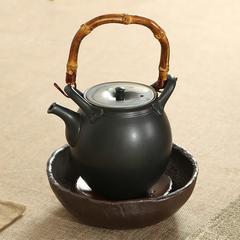 品瓷汇复古壶承大号功夫泡茶壶
