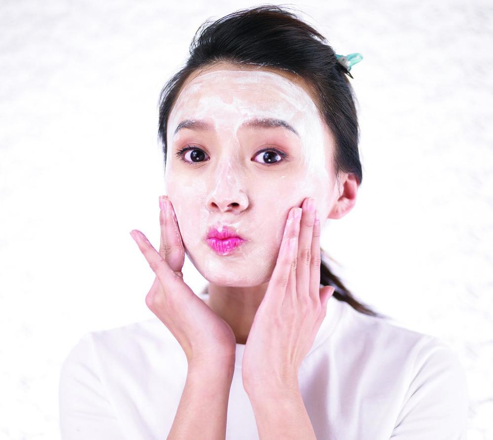 香约老上海女人茉莉雪花膏经典国货护肤品润肤面霜补水保湿80g