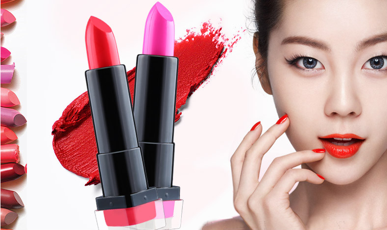 魔法美人口红韩国咬唇妆唇膏非小样不掉色不脱色持久保湿彩妆