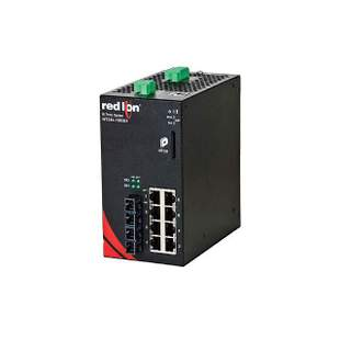NT24K-10GX2-SC【NETWORK SWITCH-MANAGED 10 PORT】
