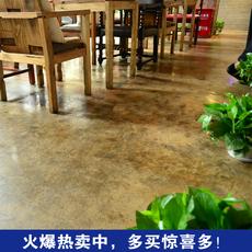 环氧地面漆做旧漆地板漆地坪漆自流平仿古漆墙面涂料耐磨水泥漆