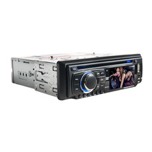 Vehicle truck Bluetooth MP3 host player vehicle radio high fidelity MP5DVD12v24 volt