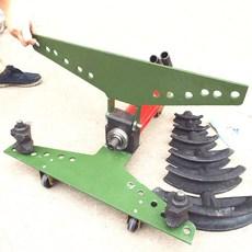 特价液压弯管机手动型 液压不锈钢弯管器 镀锌管 弯管 液压机