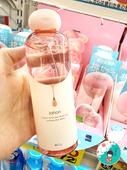 日本购 momo puri桃子乳酸菌美容液 化妆水 可爱桃子风 BCL 200ml