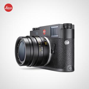 Leica/徕卡 M10 专业旁轴经典<span class=H>数码</span>相机 黑色20000 银色20001