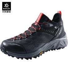 凯乐石18春夏新品户外徒步鞋男款低帮GTX防水快速穿越鞋KS611158