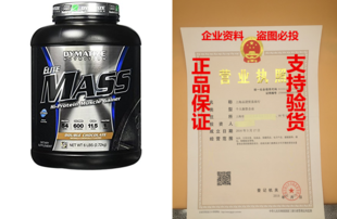 Dymatize Elite Mass Hi-Protein Muscle Gainer, Double Chocol