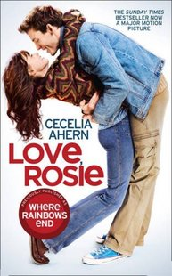 英文原版 Love Rosie: Where Rainbows End MTI