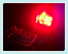 包邮 代驾灯 空车灯 代驾牌 拉活灯 USB插头5V供电8灯流水