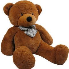 BOYDS包邮1.2 1.6米毛绒玩具布娃娃泰迪熊大抱抱熊公仔女生日礼物