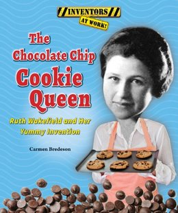 【预售】The Chocolate Chip Cookie Queen: Ruth Wakefiel...