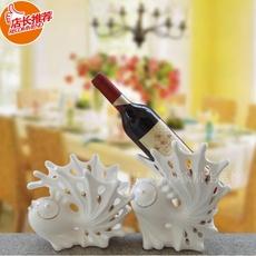 吧台酒架红酒葡萄酒瓶架时尚创意欧式正品特价促销