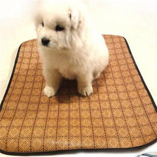 Multiuse Seat Summer Dog Cat Pet Cooling Pad Mat Cool Sleepi