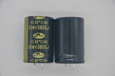 供应1000uF200V35*35(samwha)铝电解电容器,超级电容器,电力电容