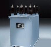 锦能电容BFM11/√3-50-1(W)高压并联电容器