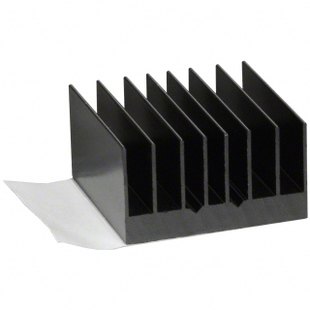 ATS-54270K-C1-R0【HEAT SINK 27MM X 27MM X 14.5MM】