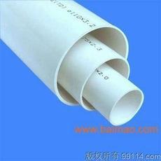 UPVC管 PVC管 塑料排水管 PVC排水管 400MM 下水 可切割加工