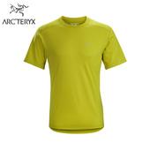 【18春夏新品】Arcteryx 始祖鸟男款短袖圆领T恤 Velox Crew SS