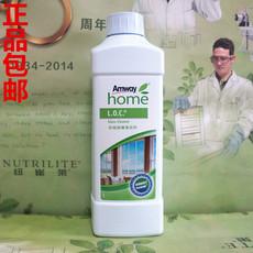安利浓缩玻璃清洁剂1L透丽亮洁清洗剂洗涤液家用车用防雾正品包邮