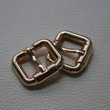 箱包配件 带扣 日字扣 针扣 包包五金配件 diy手工皮具用品