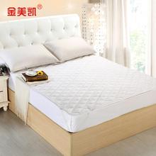 金美凯宾馆床垫保护垫榻榻米床垫子酒店床上用品床褥防滑垫可定制