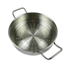 Miji/Miji 304 stainless steel 20/24/26/28/30 cm steamer cage suitable for Fexroth WMF pot