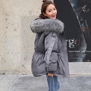 反季特价棉衣女韩版宽松短款面包服加大码学生小棉袄外套显瘦棉服