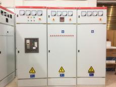 高低压成套配电柜电容柜动力柜开关柜进线柜出线柜GGD补偿柜
