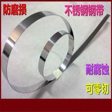 进口316不锈钢带 0.8mm 1.2mm 430不锈钢2B面带 410不锈钢BA面带