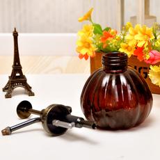 2905包邮 园艺浇花复古玻璃喷壶 洒水壶 浇水壶 浇花壶 喷雾器