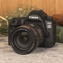 佳能EOS 5DMark IV单机身 佳能5D4专业单反数码照相机可选24-105