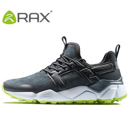 RAX2017秋冬徒步鞋男保暖女户外鞋防滑登山鞋防滑爬山鞋男鞋