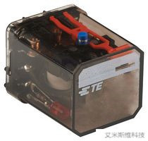RM732024 SCHRACK - TE CONNECTIVITY - 功率继电器, 3PDT, 24 V