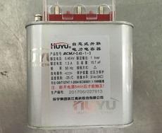 环宇正品自愈式并联电力电容器BSMJ/BCMJ-0.45-1-3/0.25-10-3kvar