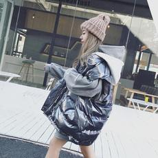MIO原创设计2017冬季新款时尚保暖无袖马甲女
