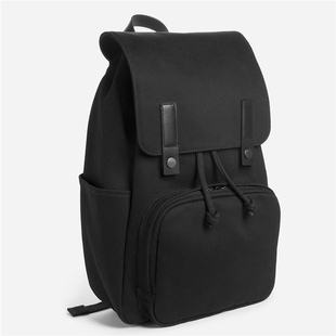 美国Everlane The Modern Snap Backpack 大容量双肩背包国内现货