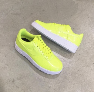 日本代购耐克NIKE AIR FORCE 1 '07 LV8 UV
