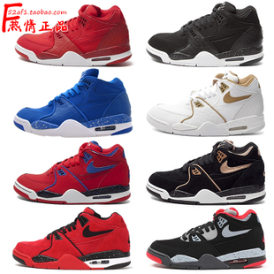NIKE AIR FLIGHT 89 306252-021 022 023 025 113 602 AJ4 兄弟款