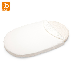 Stokke Sleepi  Fitted Sheet 120cm婴儿床床笠 床品