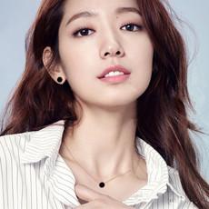 韩版黑色小圆形项链女锁骨链短款欧美简约不褪色钛钢镀玫瑰金饰品