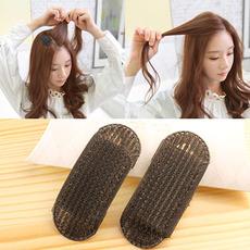 超值蓬发套餐刘海蓬蓬贴发垫垫发器蓬松发夹头发增高器发根蓬松夹