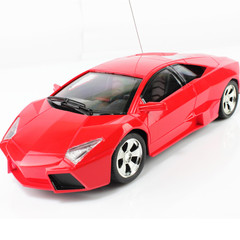 充电玩具车 遥控车 兰博基尼跑车漂移赛车 儿童玩具遥控汽车
