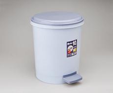 免单包邮家用大号垃圾桶脚踏式厨房客厅卫生间垃圾筒塑料有盖欧式