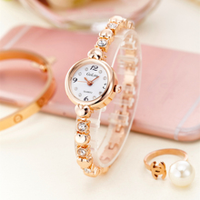 Ladies' bracelet fashion, waterproof, compact, simple, simple, refreshing and temperament.