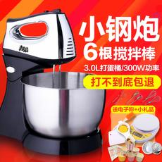 台式奶油打发器自动小型打蛋器电动家用烘焙打蛋机迷你和面搅拌机
