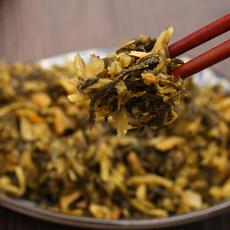 颍思坊美味雪菜3斤雪里红咸菜正宗酱菜手工腌制下饭菜泡菜酸菜